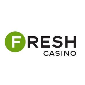 Онлайн казино Fresh Casino