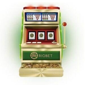 Играть в Риобет казино на гривны