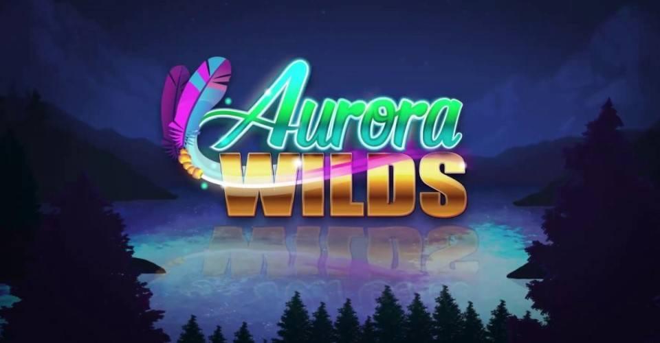 Игровой автомат Aurora Wilds
