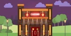 Мировые онлайн казино на реальные деньги