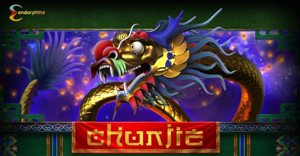 Игровой автомат Chunjie