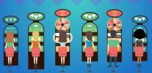 Игровые слоты и классические автоматы: плюсы и минусы