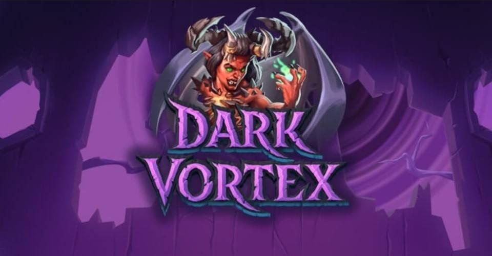 Игровой автомат Dark Vortex