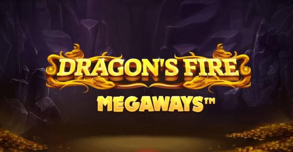 Игровой автомат Dragons Fire Megaways
