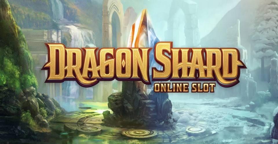 Игровой автомат Dragon Shard