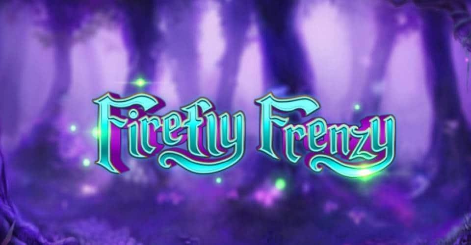 Игровой автомат Firefly Frenzy