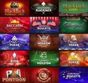 Богатый ассортимент игр в наилучших онлайн казино портала