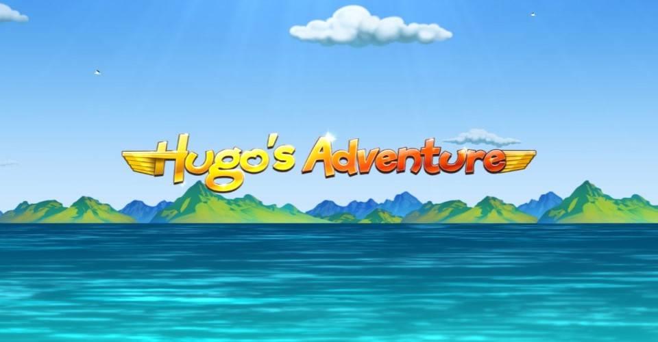 Игровой автомат Hugos Adventure
