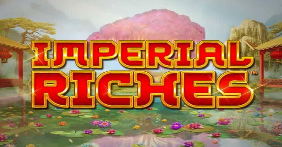 Игровой автомат Imperial Riches