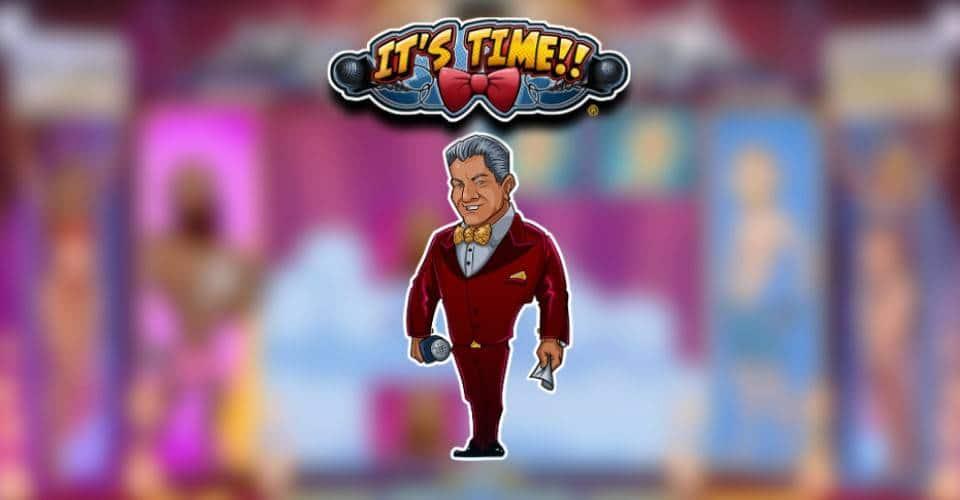 Игровой автомат It's Time