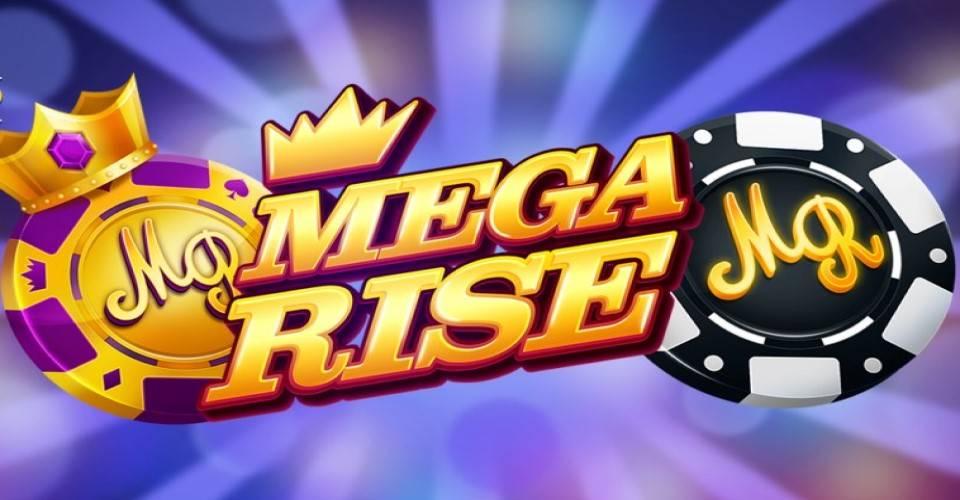 Игровой автомат Mega Rise