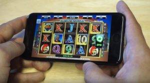 Лучшие онлайн казино на андроид и IOS мобильных устройств