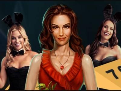 Play Fortuna приглашает на приватную вечеринку у розыгрышем 7,000,000 поинтов!