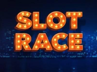 «Slot Race» в казино Riobet – стань участником гонки и раздели $5,000!