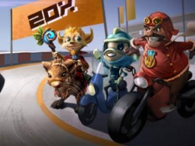 «Игра дня» в казино SlotV – повышай свой VIP-уровень на 20% быстрее!