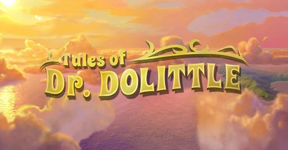 Игровой автомат Tales of Dr. Dolittle