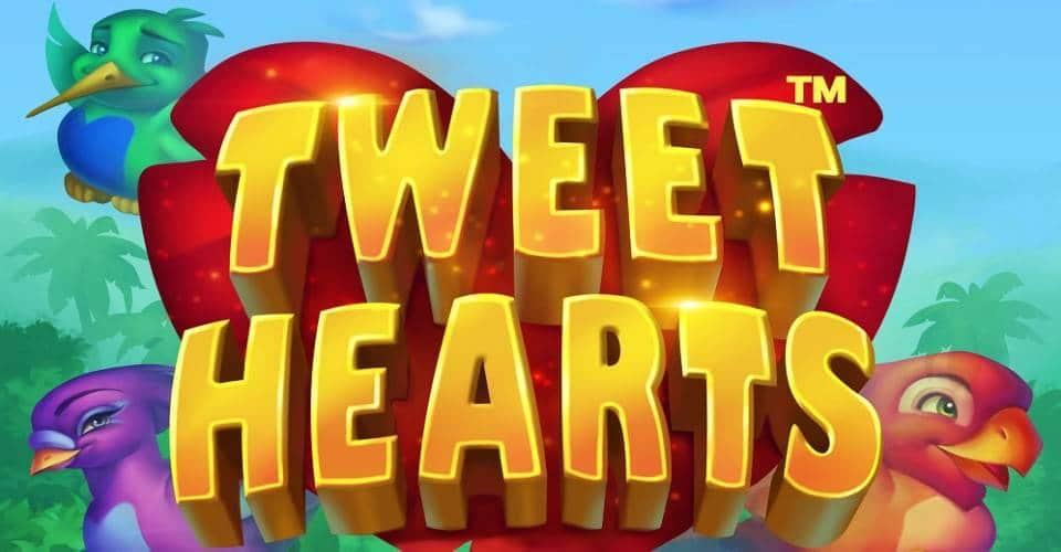 Игровой автомат Tweethearts
