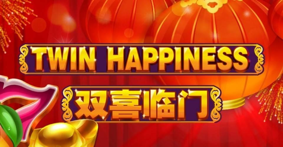 Игровой автомат Twin Happiness