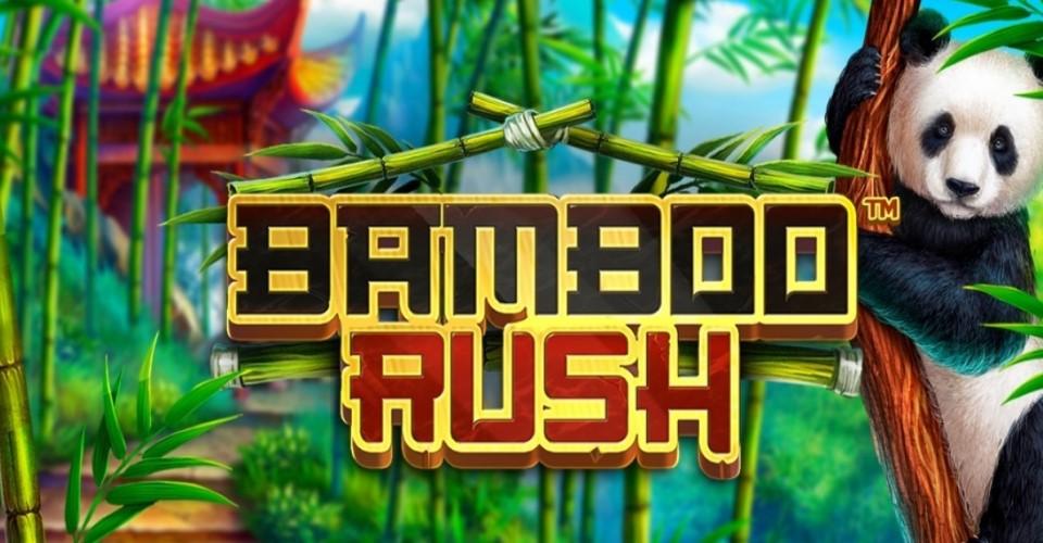 Игровой автомат Bamboo Rush