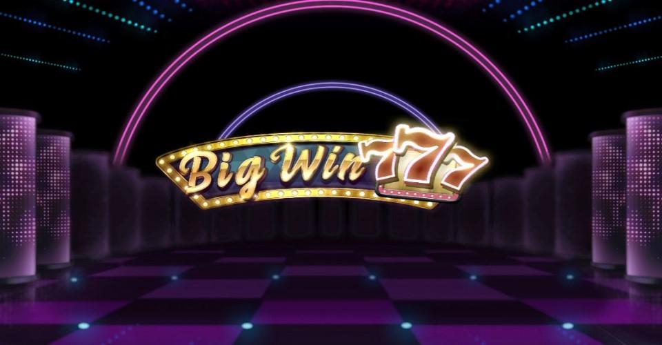 Игровой автомат Big Win 777