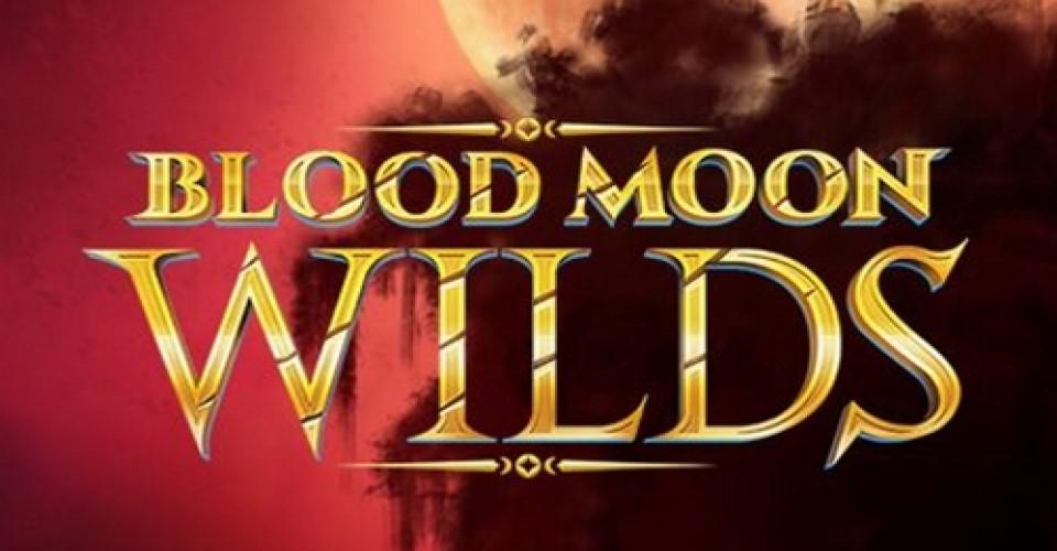 Игровой автомат Blood Moon Wilds