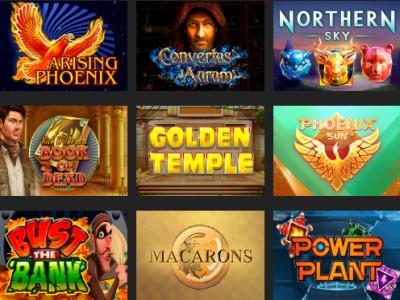 «Катализатор удачи» и $1,000 в казино Booi для всех игроков!