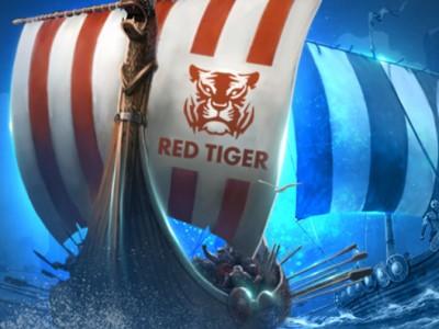 «Виражи на Драккаре» - раздели 110,000 рублей от Red Tiger в казино Чемпион
