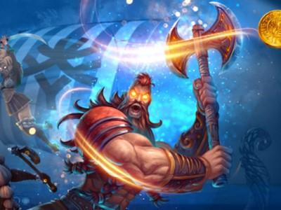 «Золото викингов» - выиграй круиз по странам Скандинавии в казино Чемпион!