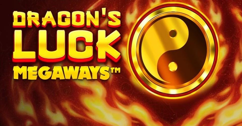 Игровой автомат Dragons Luck Megaways