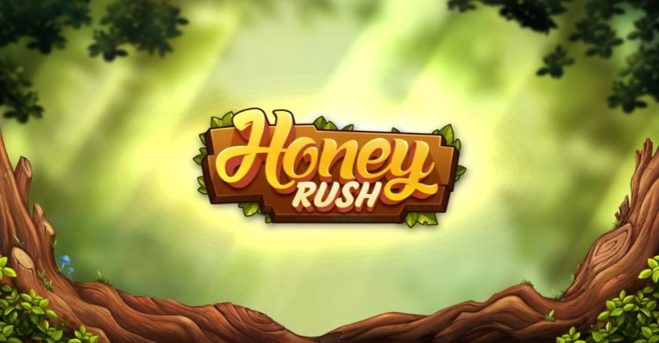 Игровой автомат Honey Rush