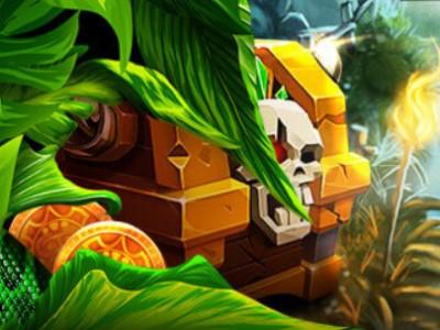 «В поисках сокровищах» - найди свой клад в казино NetGame!