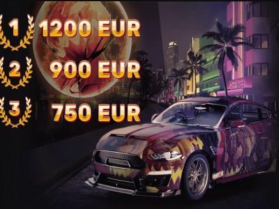 «Тройное ускорение» в казино Play Fortuna - $15,000 для самых стойких игроков!