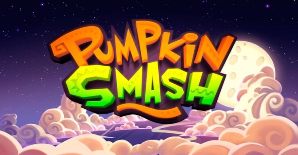 Игровой автомат Pumpkin Smash