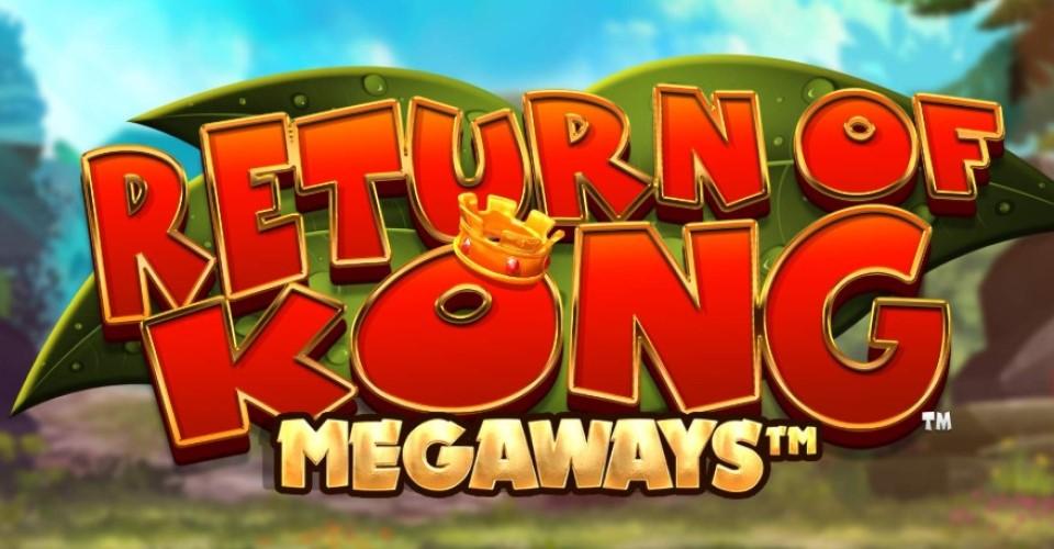 Игровой автомат Return of Kong Megaways
