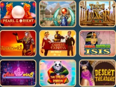 «Сказки востока» в казино Rox – не упусти шанс забрать тысячи поинтов!