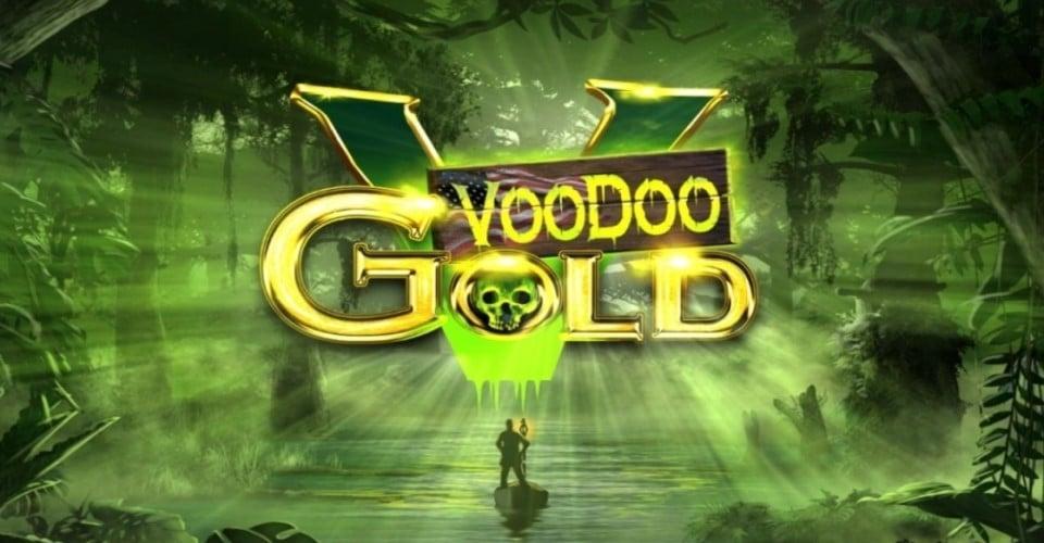 Игровой автомат Voodoo Gold