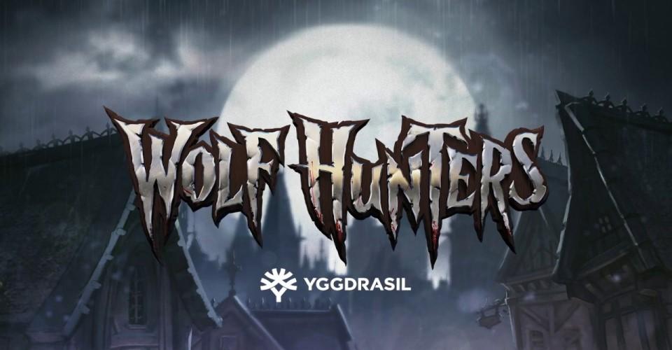 Игровой автомат Wolf Hunters