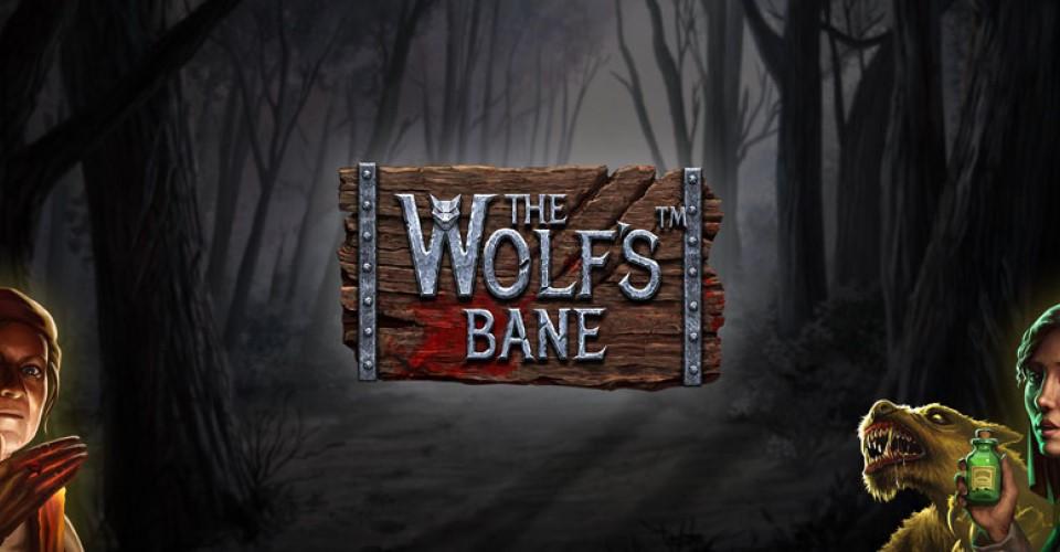 Игровой автомат The Wolfs Bane