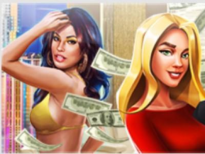 #luxurylife Week – окунись в атмосферу «Люкс» с недельным турниром в казино ZigZag777!