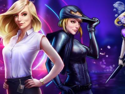 «Spy Games Week» - не пропусти розыгрыш 5,000 поинтов в шпионском турнире от ZigZag777