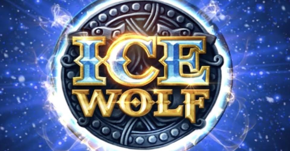 Игровой автомат Ice Wolf
