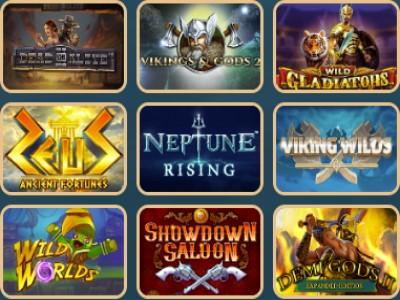 «Неудержимые» в казино Rox – забирай тысячи поинтов в регулярном турнире!