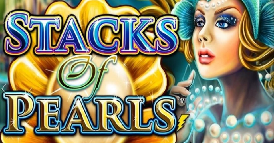 Игровой автомат Stacks of Pearls