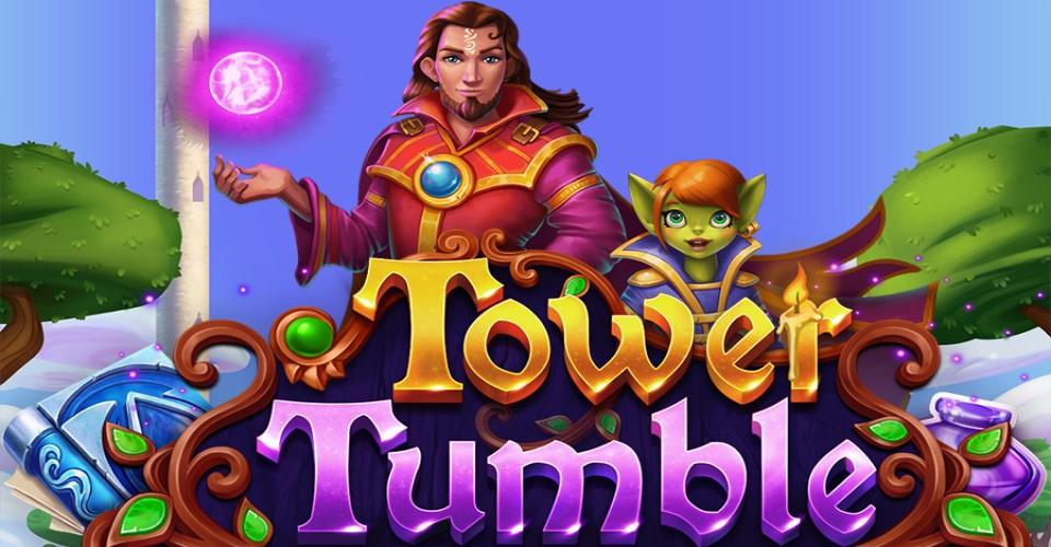 Игровой автомат Tower Tumble