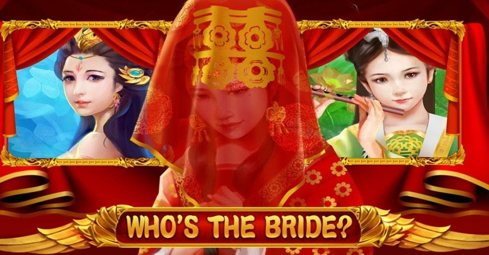 Игровой автомат Who's the Bride