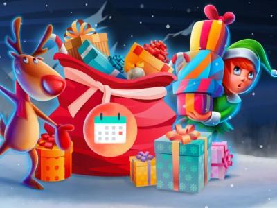Новый год в Вегасе – выиграй поездку город Грехов в казино Drift!