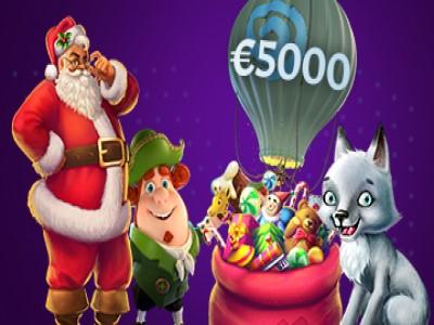 «Сказочный кэш от NetEnt» дает великолепный шанс на победу в казино Mr Bit