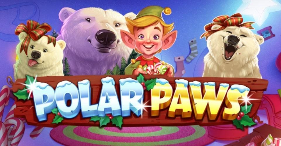 Игровой автомат Polar Paws