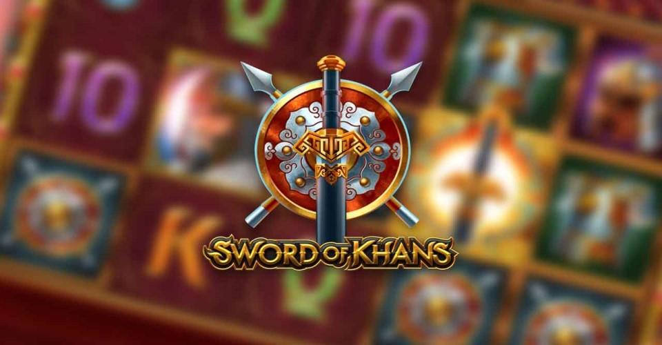 Игровой автомат Sword of Khans