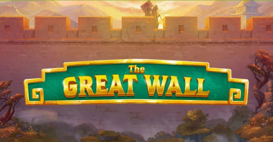 Игровой автомат The Great Wall